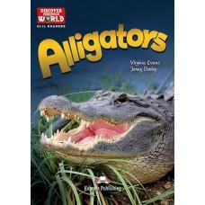 Alligators - Reader (+ Cross-platform Application)