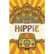 Hippie  -  Κοέλο Πάουλο