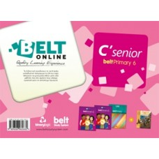 BELT Online Pack C Senior