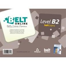 BELT Online Pack EXAMS Β2
