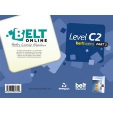 BELT Online Pack C2 ECPE Part 1