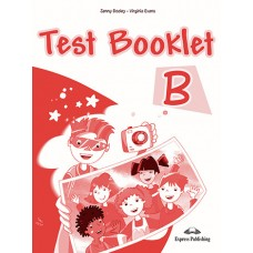 Grammalysis B1 Teachers Book