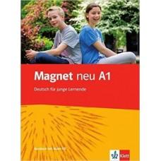 Magnet Neu A1- Kursbuch & Cd