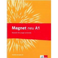 Magnet Neu A1- Testheft & Audio-CD