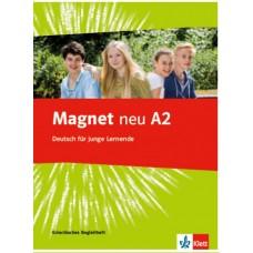 Magnet Neu A2 - Griechisches Begleitheft