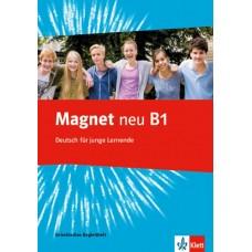 Magnet Neu B1- Griechisches Begleitheft