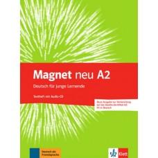 Magnet Neu A2 - Testheft & Audio-CD