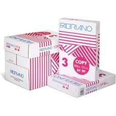 Fabriano Copy 3 A4 80γρ. - 5Χ500 φύλλα - Χαρτί Εκτύπωσης