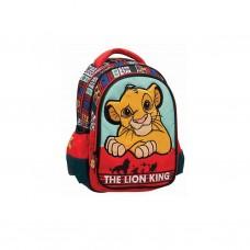 Τσάντα Νηπίου  Lion King (331-60054)