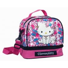 Charmmy Kitty (335-07220) Τσάντα Φαγητού