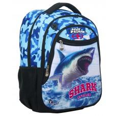 NO FEAR ΕΦΗΒΙΚΗ ΤΣΑΝΤΑ OCEAN SHARK (347-63031)